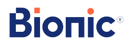 Bionic advertising client logo