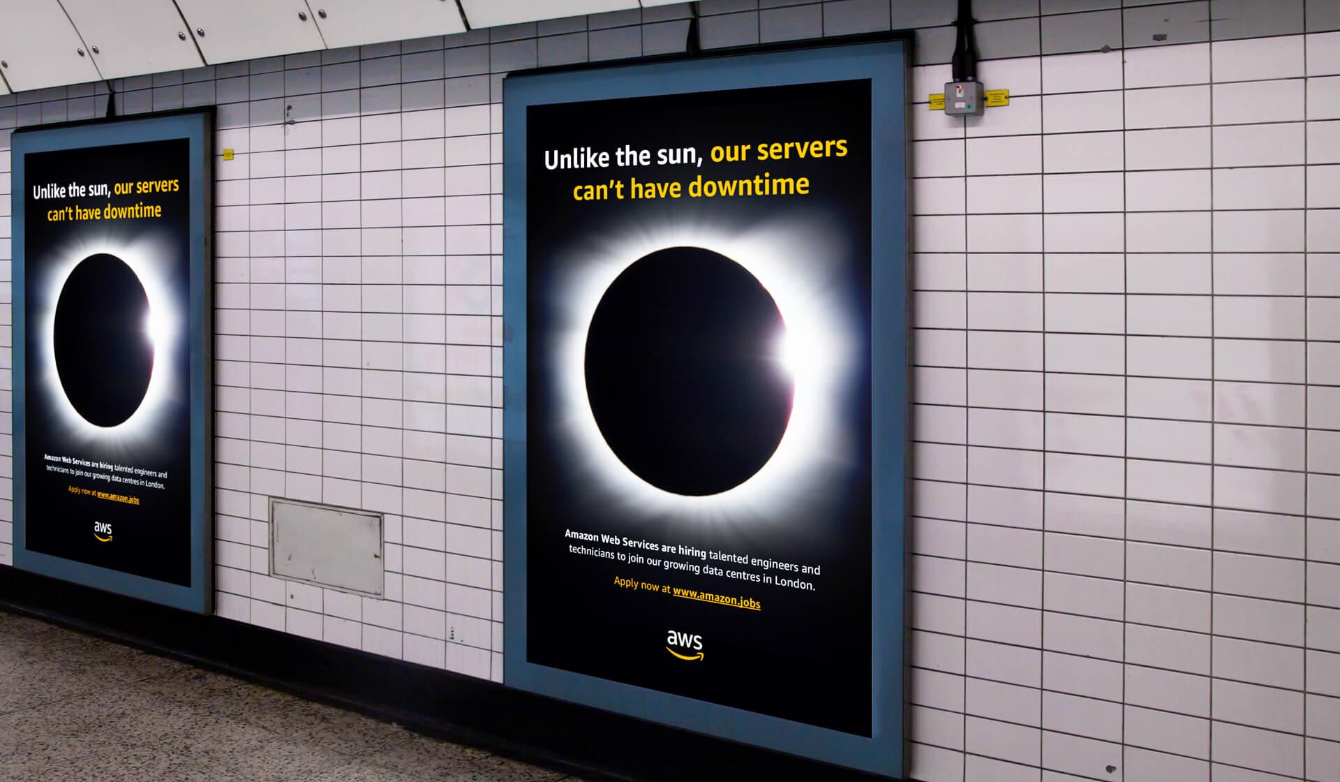 Amazon - Unlike The Sun - Mellor&Smith
