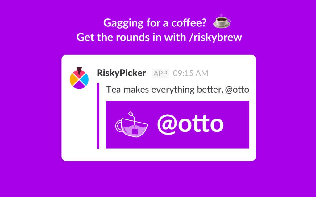 Mellor&Smith new app directory risky picker advertising agency